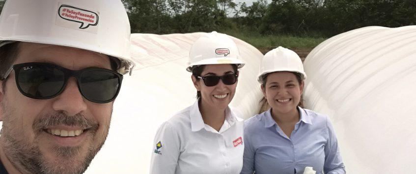 Visitando a La Fazenda – Aliar en Colombia
