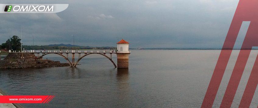 Readecuamiento de radares en el Embalse de Río Tercero
