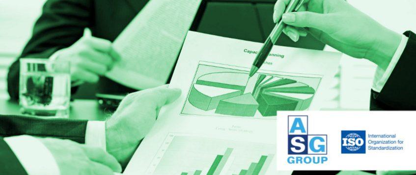 Proceso de Certificación de Normas ISO 9001:2015