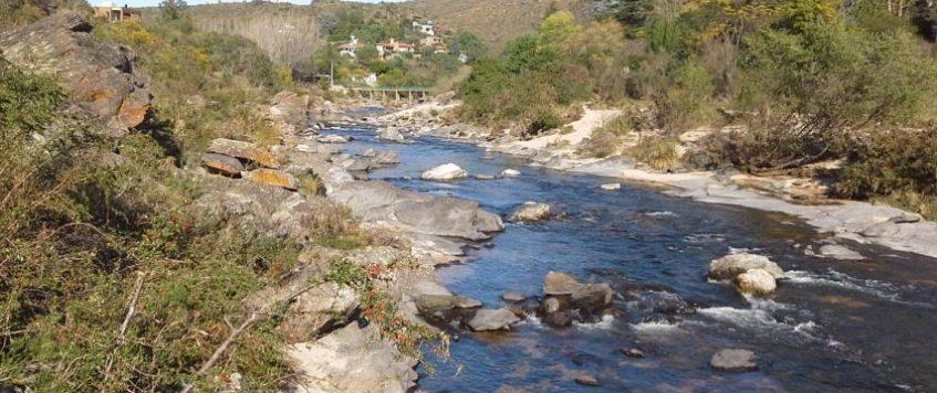 Alerta temprana de crecida de ríos